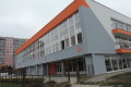 Revitalizace objektu Základní školy profesora Švejcara