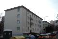 Stavební úpravy panelových domů Praha 3, ul. Bukova